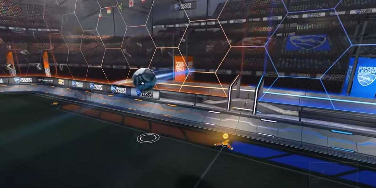 Tips for Getting Better at Rocket League