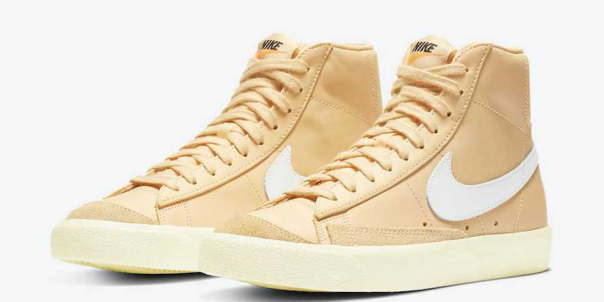 Do you Expect the Nike Blazer Mid 77