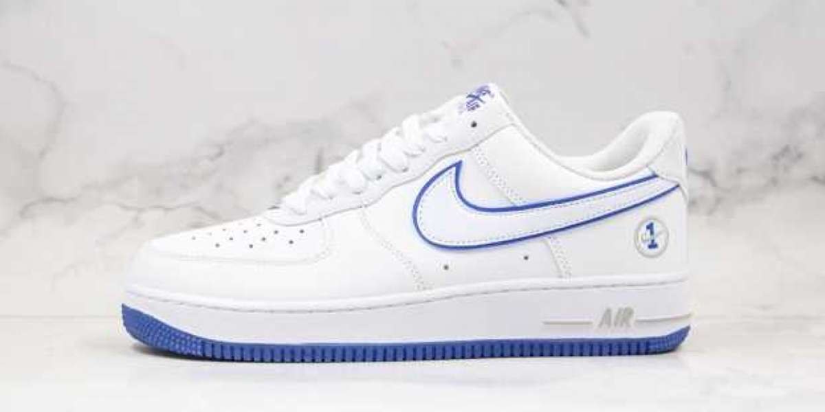 Where to buy Nike Air Force 1'07 Low Kentucky?