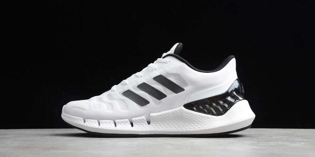 Buty Adidas Climacool Supercharge podeszwa środkowa