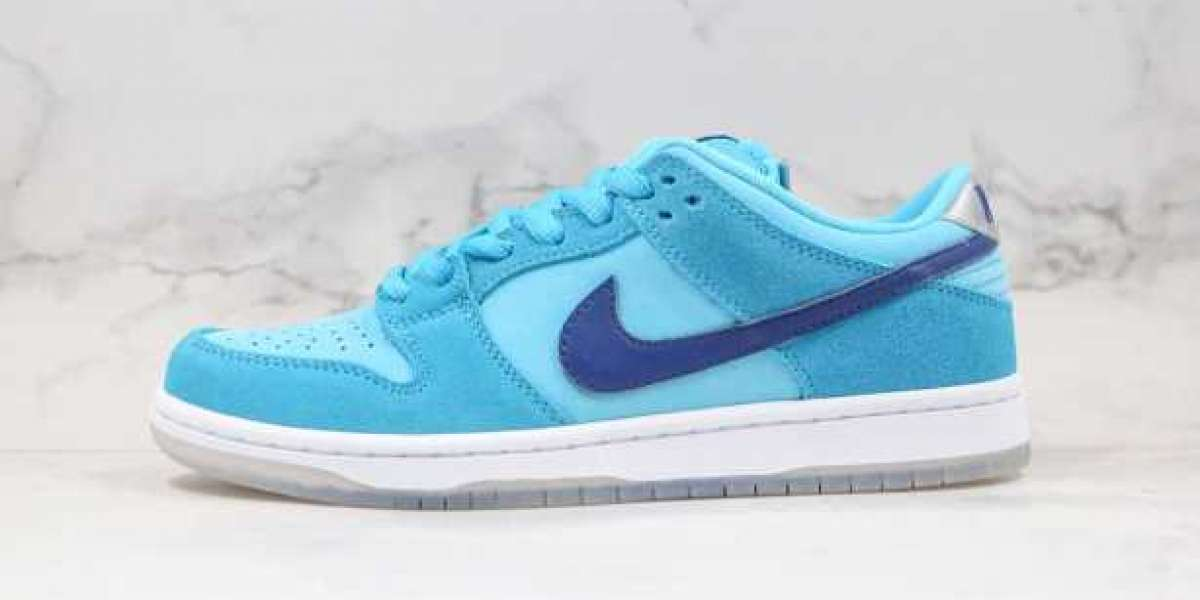 When Will NIKE SB DUNK LOW PRO BIue Fury to Arrive ?