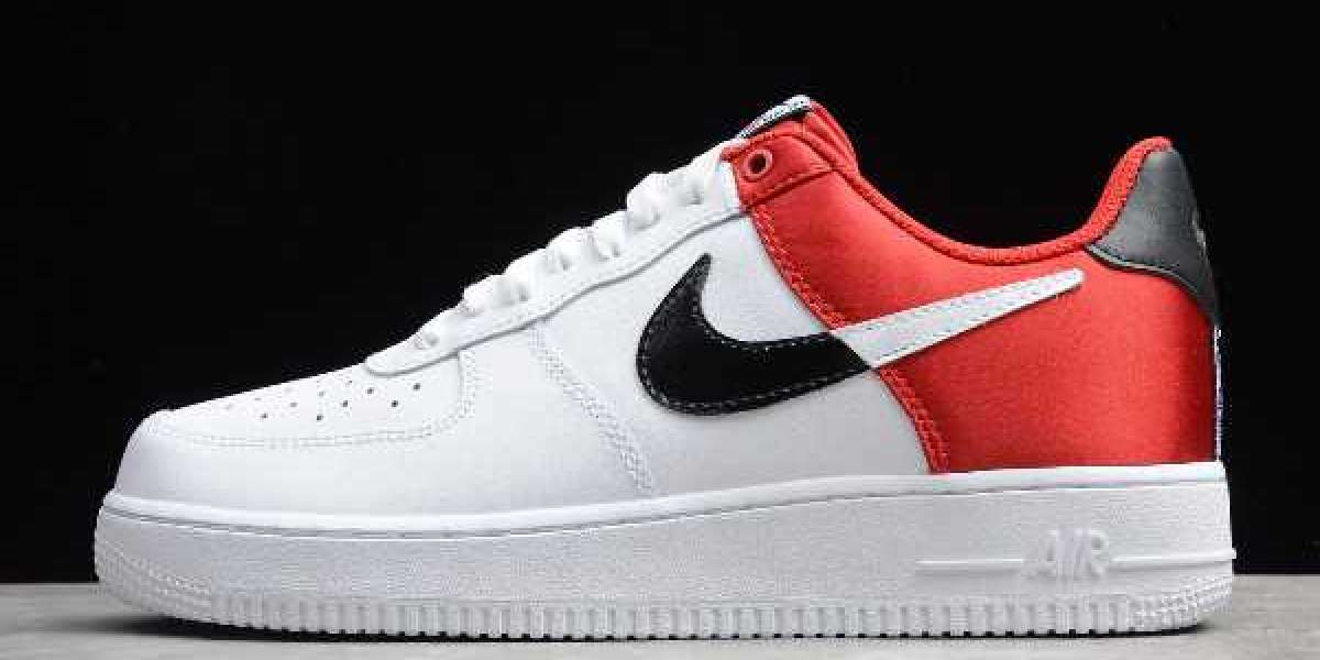 Nike Air Force 1 you