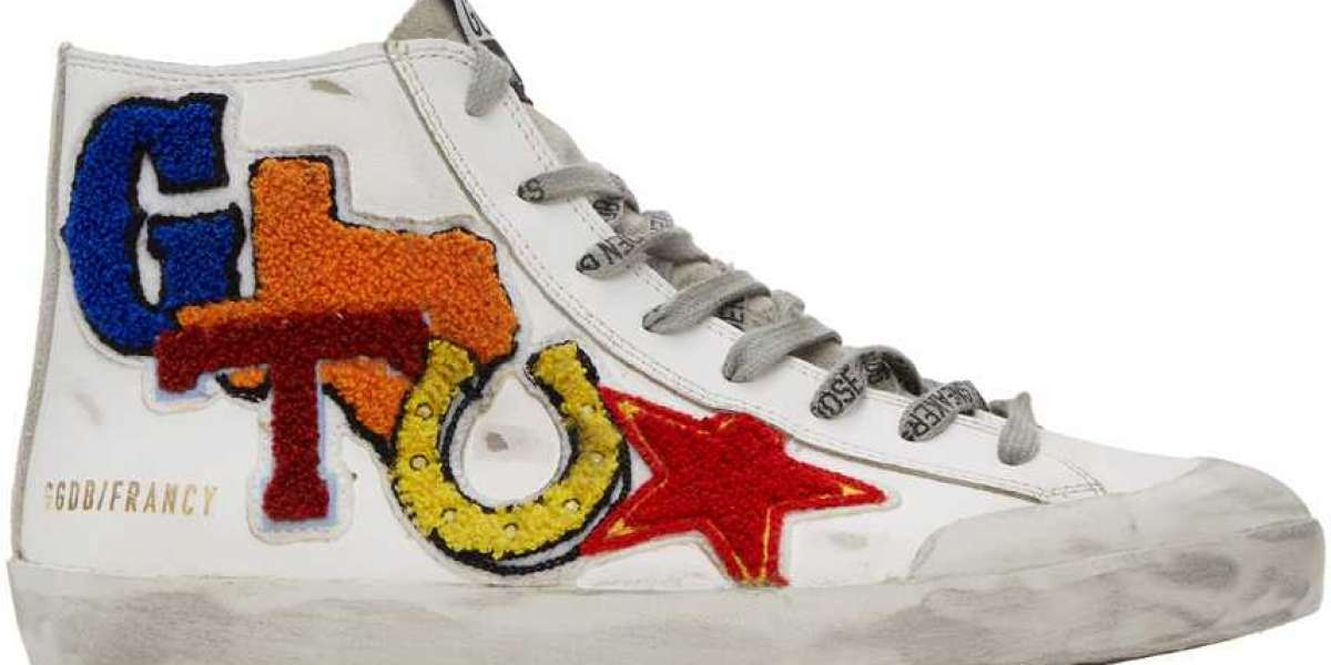 Golden Goose Sneakers Outlet we
