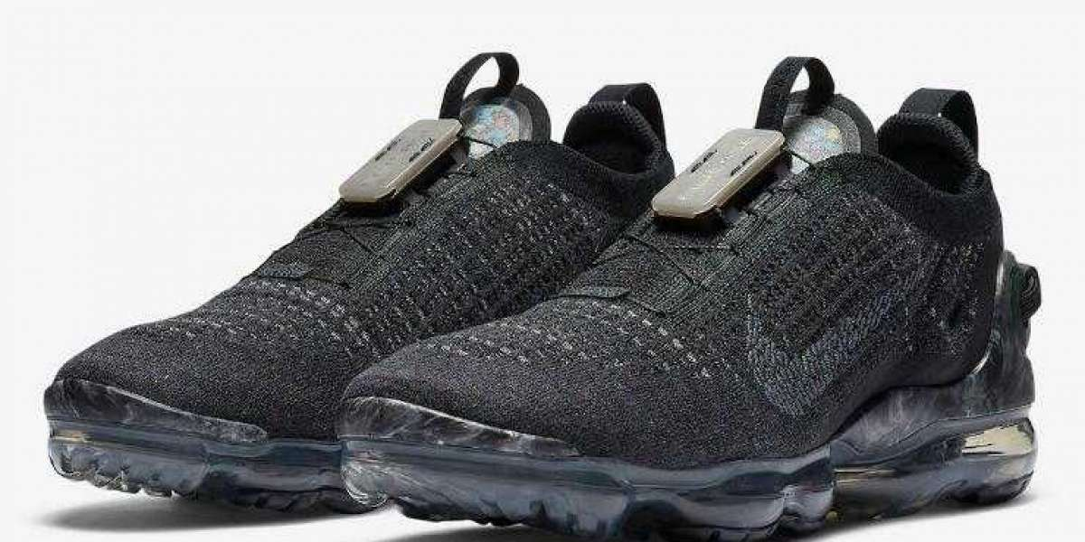Nike Air VaporMax 2020 Dark Grey Will Arrive on September 10, 2020