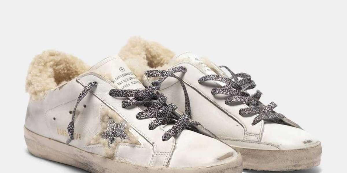 Golden Goose Sneakers off