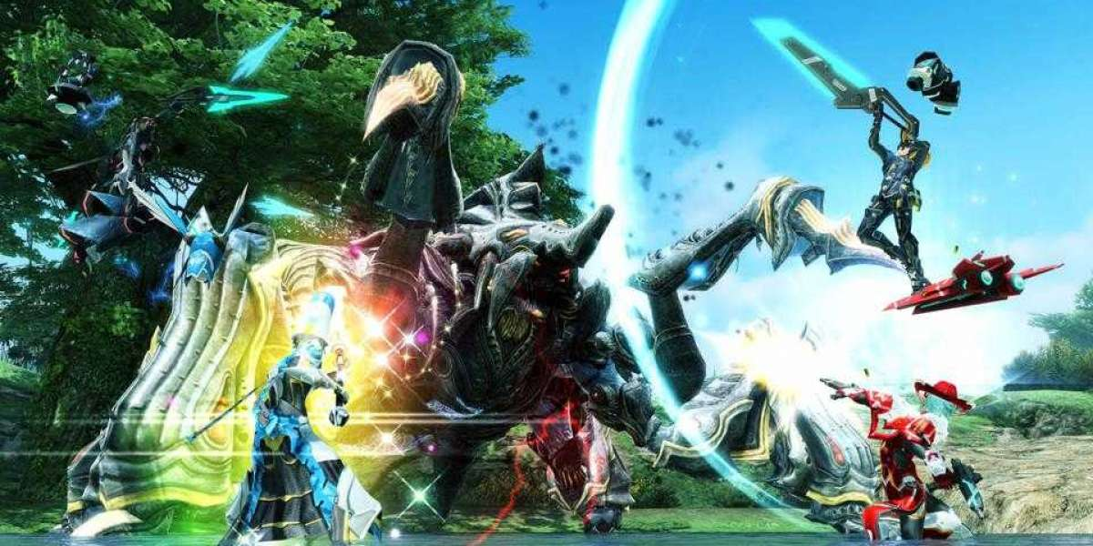 Microsoft was very cooperative in releasing PSO 2