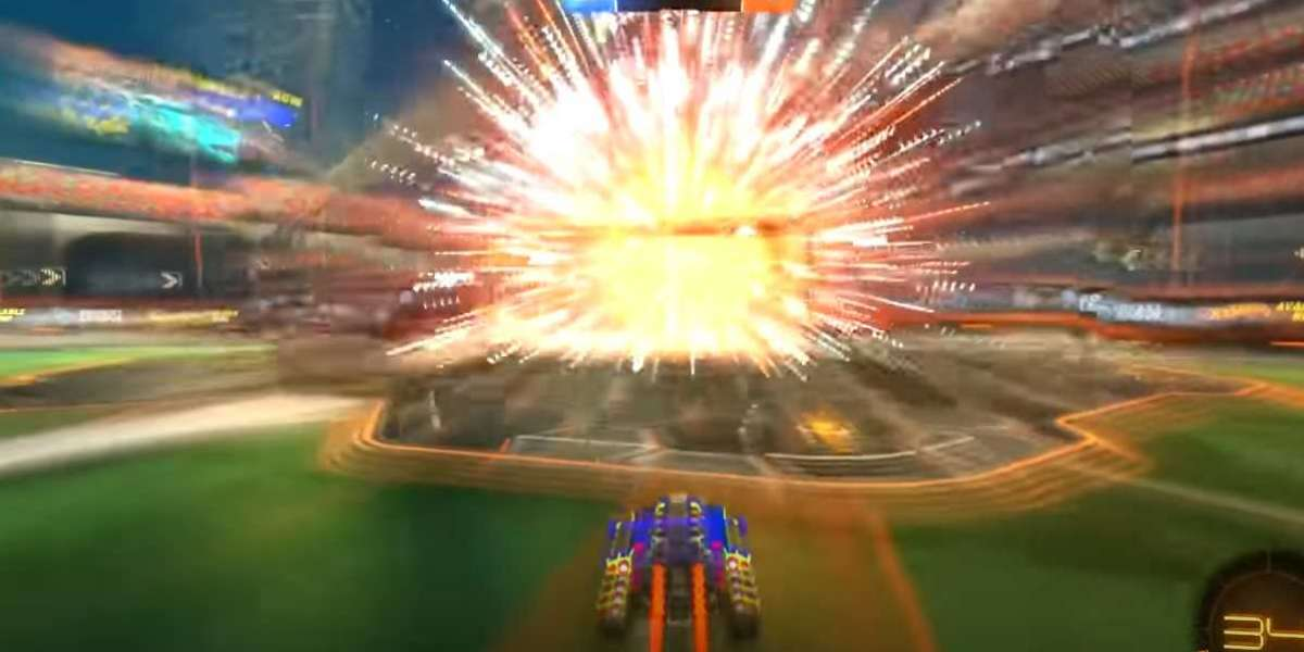 Beginner's guide to Rocket League 2020